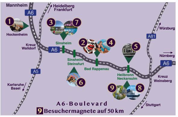 Autohof Net Autohofe Und Raststatten In Deutschland Und Osterreich